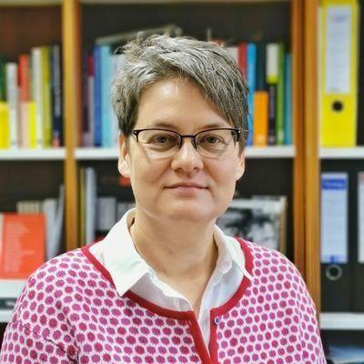 Rira-Projekt Susanne Pickel